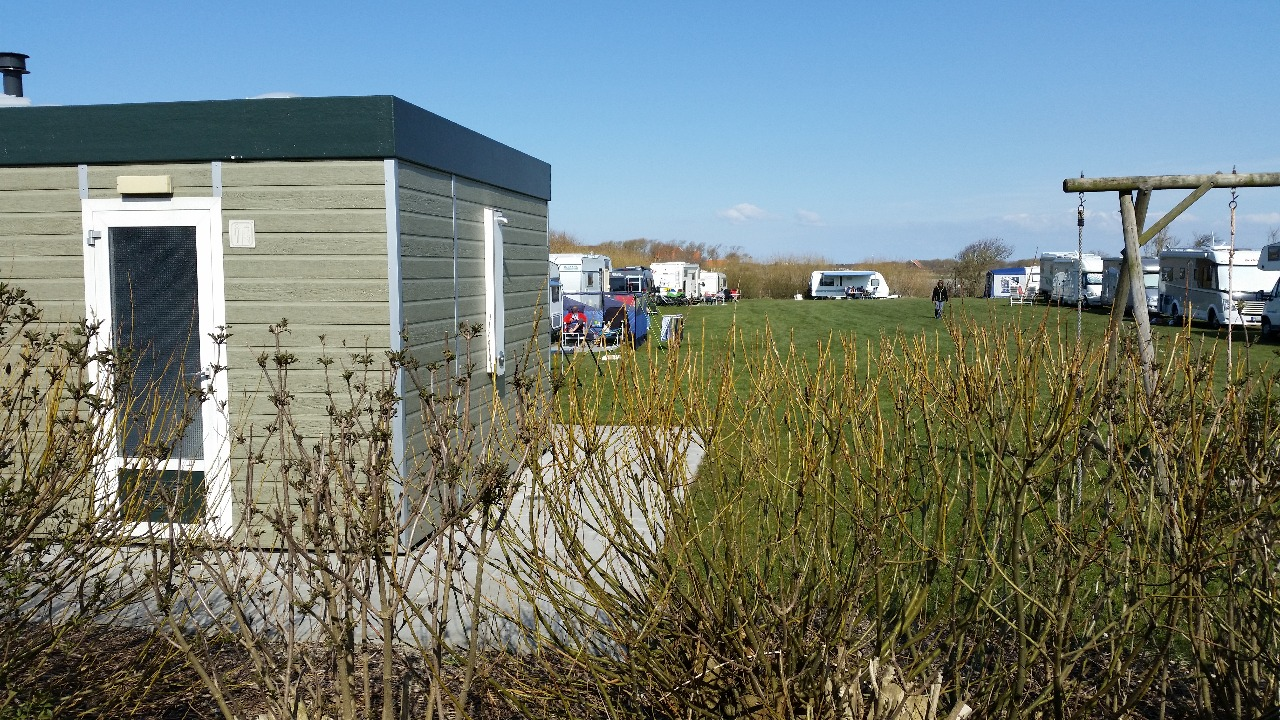 Camping in Domburg - minicamping Noordduin