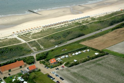 camping in Domburg - minicmaping Noordduin