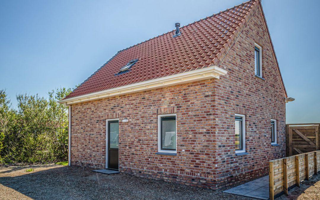 Vakantiehuis in Domburg