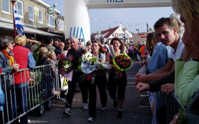 Kustmarathon Zeeland 2019